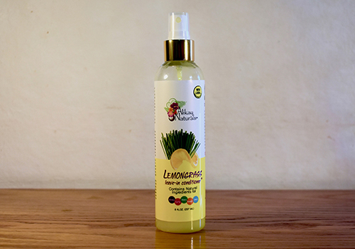 Alikay Lemongrass Leave In